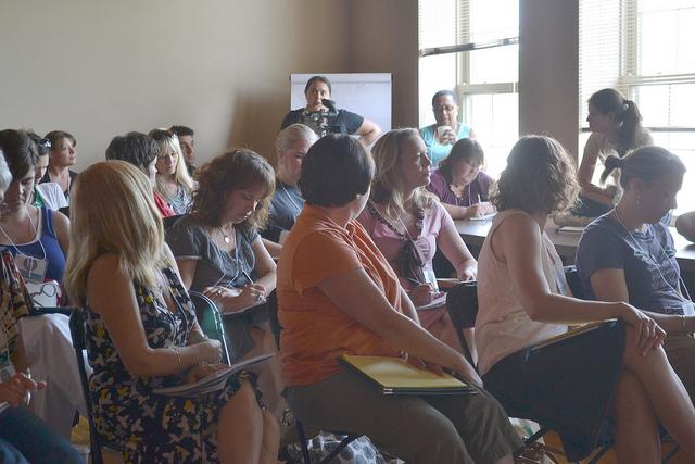 midwest craft caucus, 2011