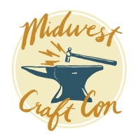 Midwest Craft Con logo