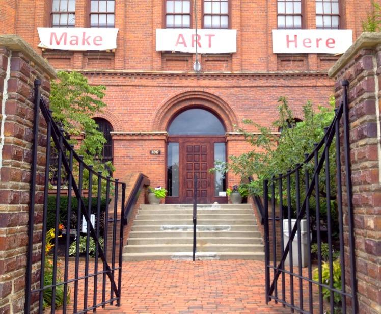 columbus ohio cultural arts center
