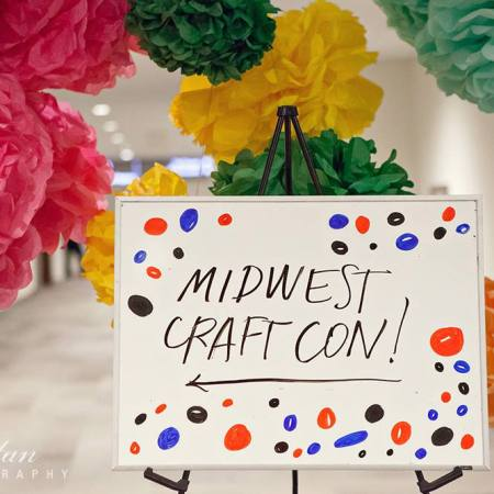 midwest craft con!