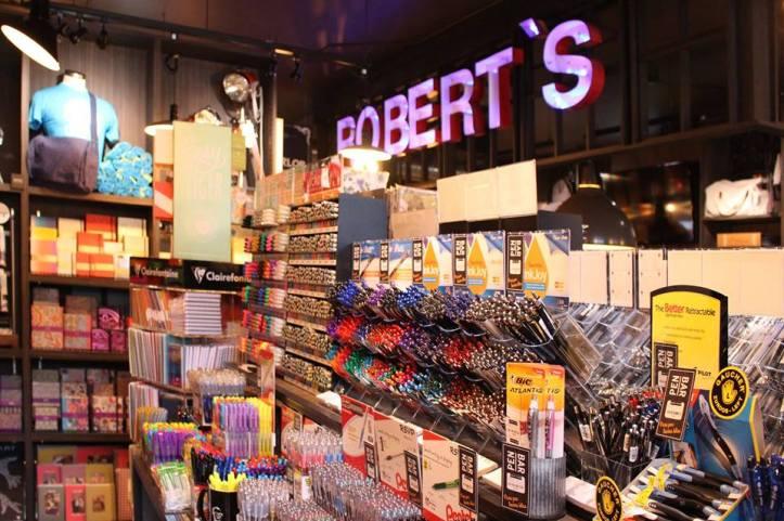 Robert Mason art supply
