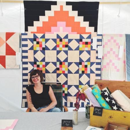 renegade craft fair chicago, cortney heimerl