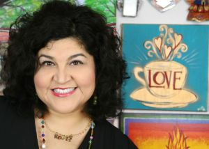 kathy cano murillo, the crafty chica