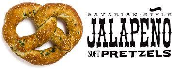 brezel pretzels